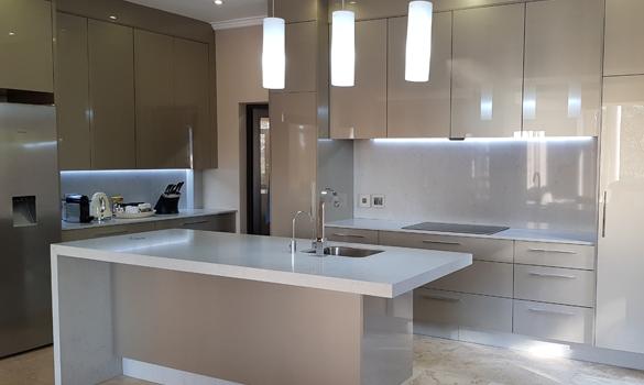 Stunning Kitchen Design Johannesburg
