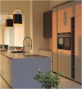 kitchen design and installation company based in johannesburg